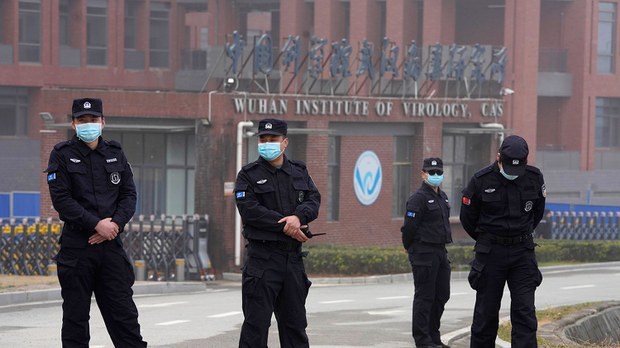 WHO组溯源新专家组 CNN:中国将自验武汉血液样本
