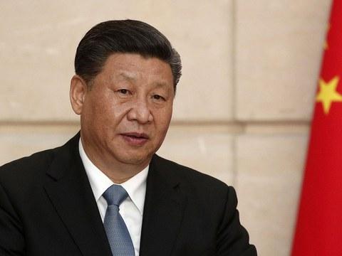 """""""中国特色社会主义""""就是独裁者信口雌黄"""