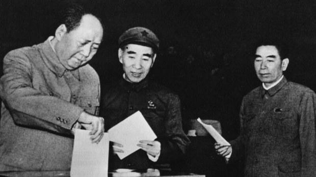 评论 | 胡平:林彪事件的真相及其对文革的意义 -- 写于林彪913事件50周年