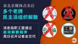 """""""左媒治港""""成风   党报成香港公民组织杀手"""