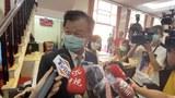 """中国军机大举扰台 台湾陆委会主委邱太三称""""准战争状况布局"""""""