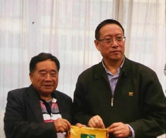 台湾共谍父子被轻判缓刑引发争议