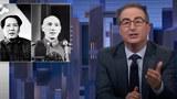 美脱口秀主持人称台湾像国家:台湾不是用来让中国回春的威而刚