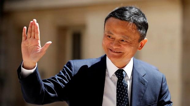 外媒传马云现身香港  蚂蚁集团忙于售媒体股份