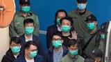 中国民运人士发起全球联署:声援香港民主   抵制北京冬奥会