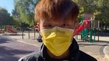 两年前的难忘暑假:香港学生泰瑞·李的抗争故事