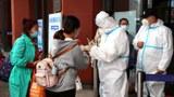 新冠疫情扩散至哈尔滨     两区县紧急封城