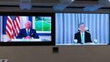 拜登邀台湾前副总统参与线上峰会 美议员吁UN让台湾参与卫生活动