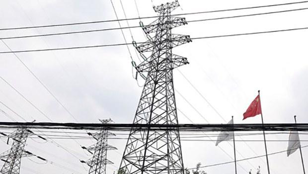业内人士指目前中国限电措施源自国家政策