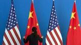 皮尤民调:七成美国人支持在人权和经济上对华强硬