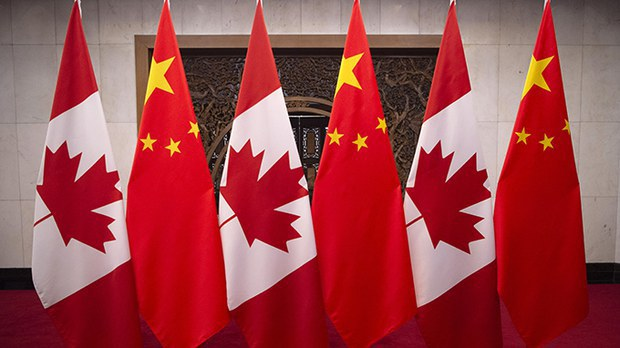 """加拿大以""""印太""""取代""""亚太""""     对抗中国?"""