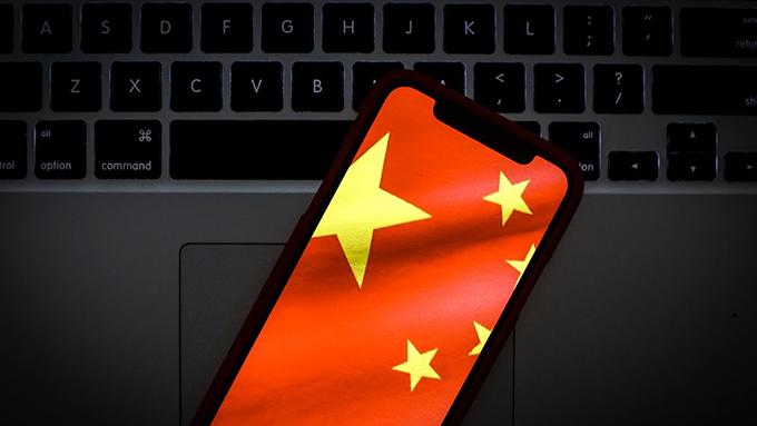 """中国""""防火墙""""(美联社)"""