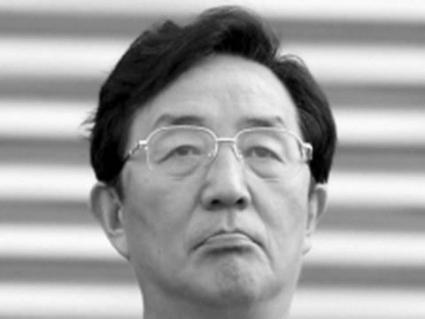 抵制中共大一统经济政策的上海市委书记陈良宇。