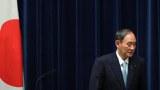 日本首相菅义伟放弃连任自民党总裁,即将卸下首相职务,牵动日本政局。