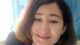 35 岁的坎比努尔·艾尼的姐姐热纳古丽·艾尼Renagul Gheni。