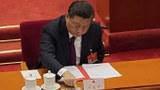 """中国领导人习近平日前剑指中国富人,称要""""合理调节过高收入,鼓励高收入人群和企业更多回报社会""""。"""