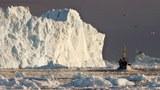专栏 | 绿色情报员:北极融冰吹哨(下)航道走上火线?