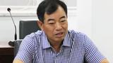 原国家开发银行广东分行党委书记吴德礼。